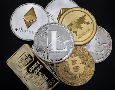 What is the Importance of Cryptocurrency? - Supply Chain Game Changer™